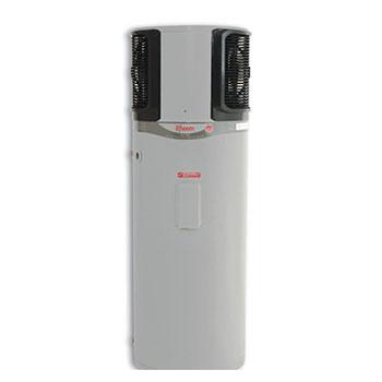 Rheem Heat Pump Plumber