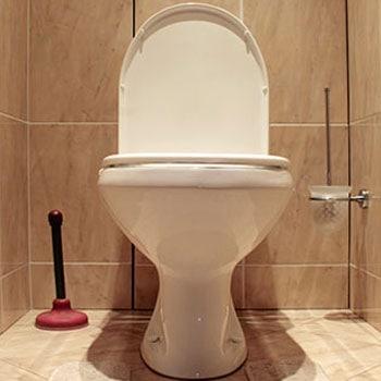 Leaking Toilet Repairs